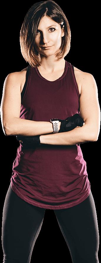 Maria Truncali - Resta in forma