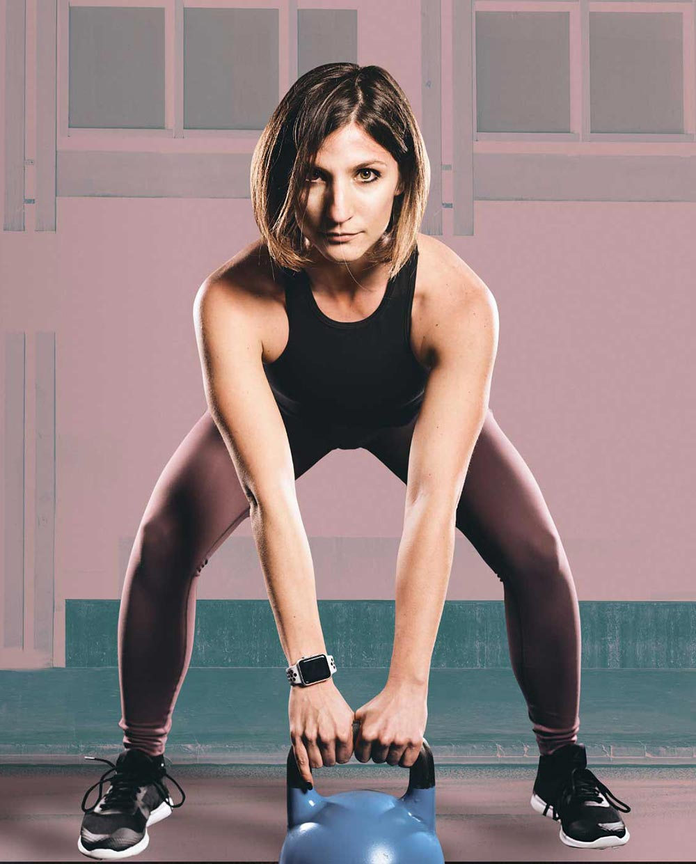 Header Maria Truncali Personal Trainer
